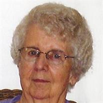 Joan Fox