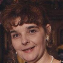 Margaret A. Marshik