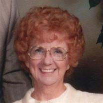 Phyllis B. Dittmer