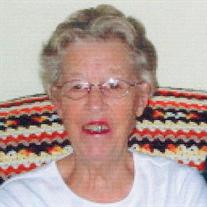 Eva Ireana Salyer