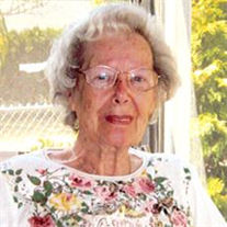 Ruth E. (Wright)  Baldrey