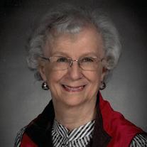 Norma Gloria Rednour