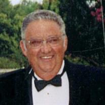 Frank P. Webb
