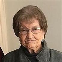 Bertha  Louise Arthur
