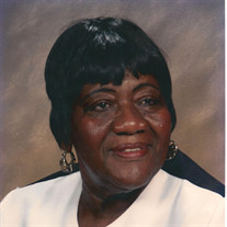 Mrs Donna Jones