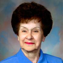 Clara Evelene Staiger