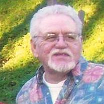Victor Grant Ponder