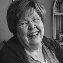 Carol Marie Sterkel