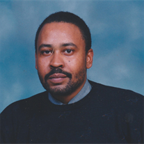 Gregory Anthony West