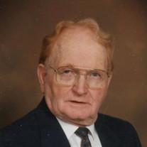 John Henry VanDuren Jr