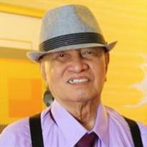 Teotimo Bernal