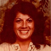 Wanda Ruth Poff-Mullian