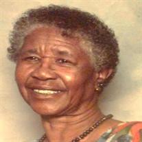 Mary Frances Covington  Michael