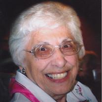 Carmel F. Vehorn