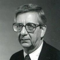 Mr Russell J Spetrino