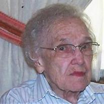Geraldine Margie Phillips