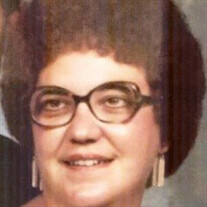 Mrs. Joan Katherine Neese Lawson