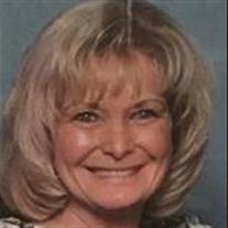 Pamela Kay Woodard