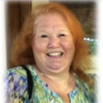 Linda  Kay Rix