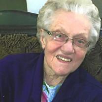 Gladys Kramer