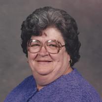 Ida Faye Day