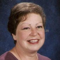 Mrs. Irene D. Nadeau
