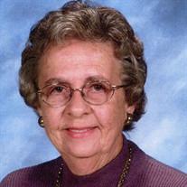 Mrs. Shirley E. Phillips