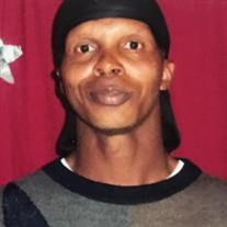 Marvin  Leon  Powell