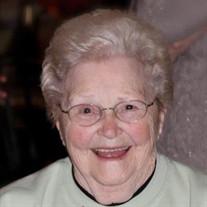 Jeanette L. Baughman