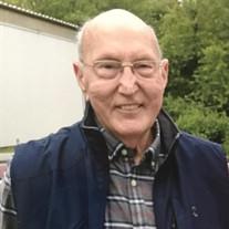 Pastor Paul E. Cannon