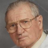 Edwin Earl Shaver
