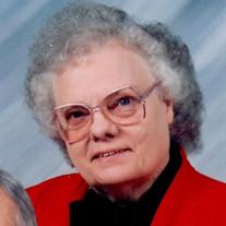 Shirley Hebb