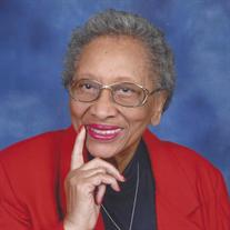 Lucille Glover Johnson