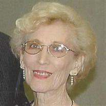 Lora  Anniece  Caldwell