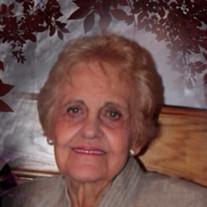 Angelina M. Sheehan
