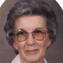 Mrs. Anne Laura Laughlin Hull