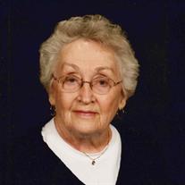 Joyce Tippett Bennett