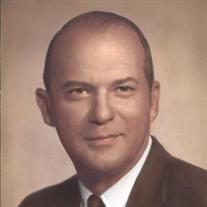 Mr. Edward A. Fredrick