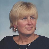 Frances C. Marshall