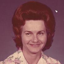 Mrs. Marlene Dove Carey