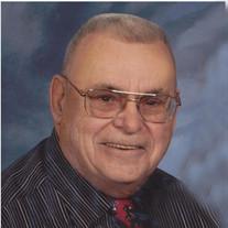 David Arthur Crowner