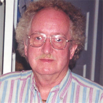 Norman (Norm) Gale Hatton