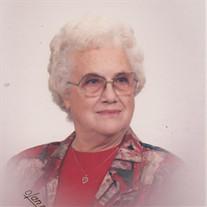 Maxine Arms Lannom