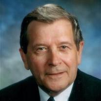 Ralph Leonard Beckett