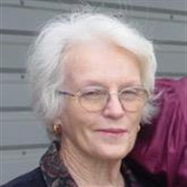 Jane S. Evans