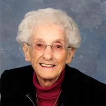 Joyce Blanton Dover