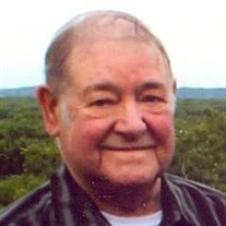 "Lawrence ""Larry"" G. Mussman"