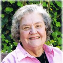 Margaret Fournet Beyt