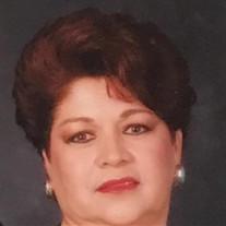 Blanca Esthela Chapa de Rivera