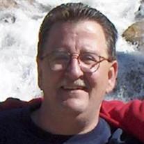 Jerry  John Krawzik
